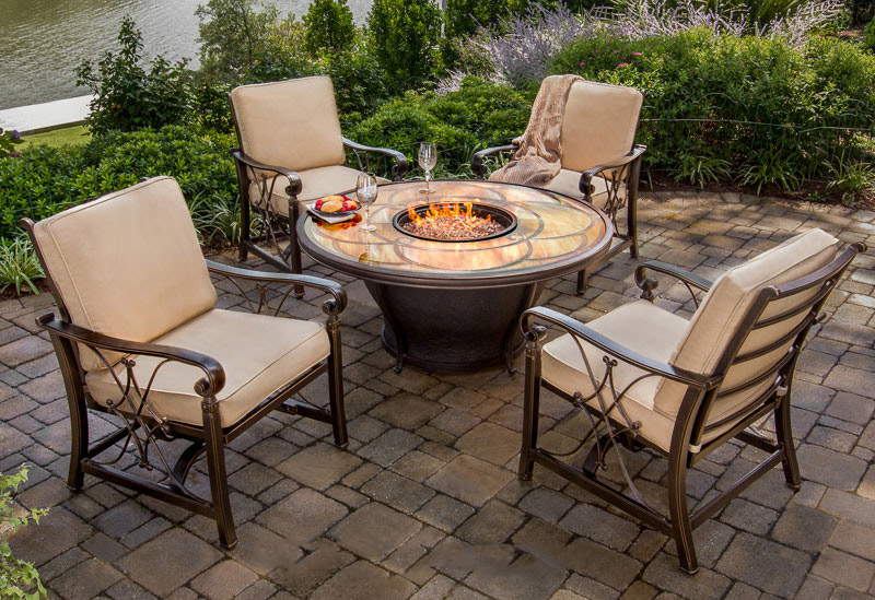 Fishbecks patio furniture store pasadena for Pasadena outdoor furniture