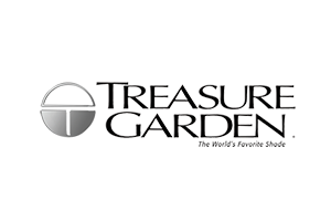 Treasure Garden Website