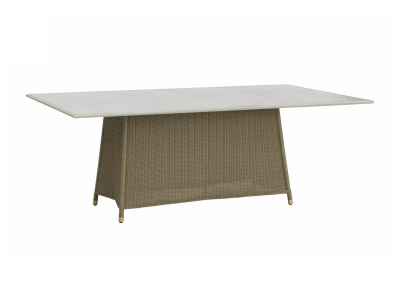 southampton-dining-table-aluminum-top