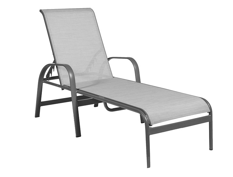 Stacking Adjustable Chaise Fishbecks Patio Furniture