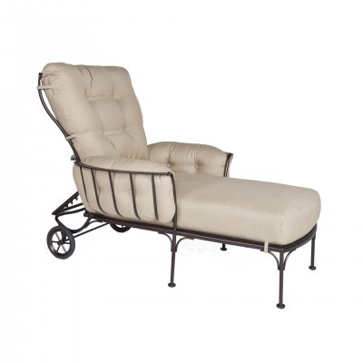 Monterra | Wrought Iron Collection by O.W Lee available for order at Fishbecks Patio Furniture - Pasadena Store | www.fishbecks.com