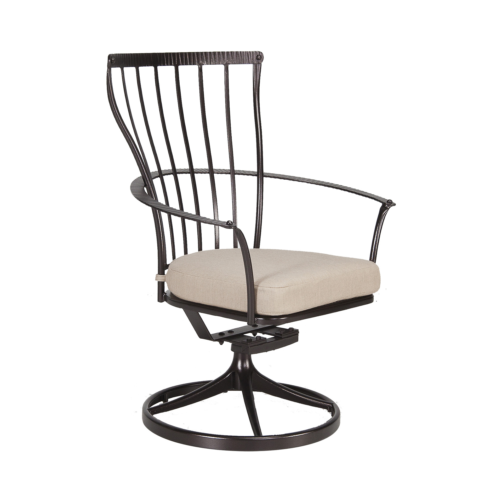 Monterra | Wrought Iron Collection By O.W Lee Available For Order At  Fishbecks Patio Furniture