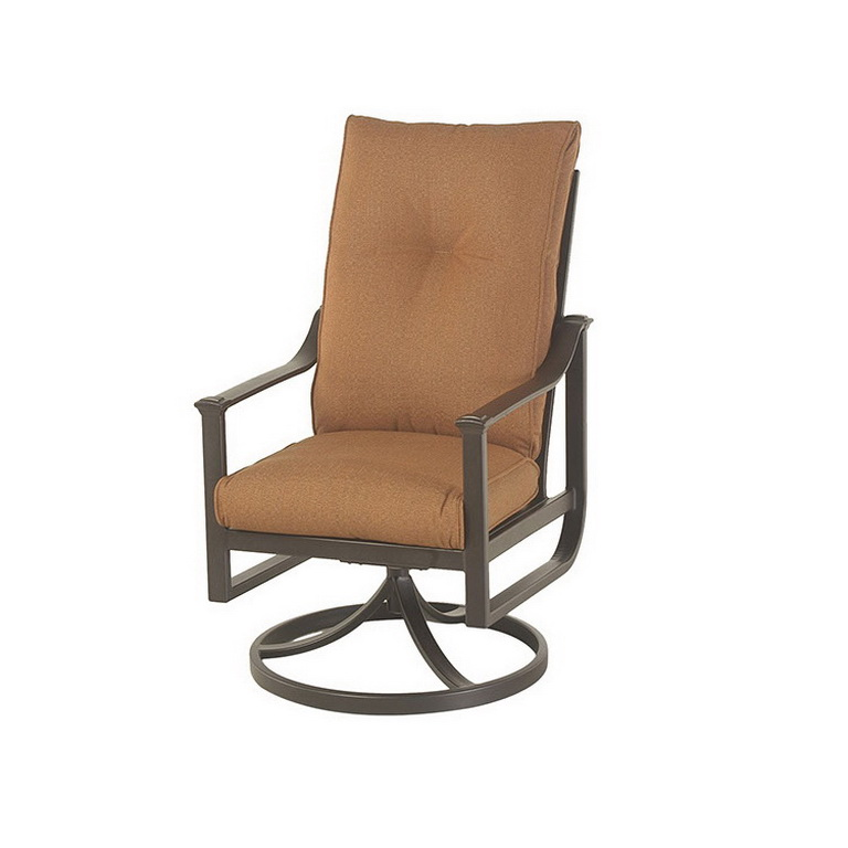 Swivel Rocker Fishbecks Patio Furniture Store Pasadena