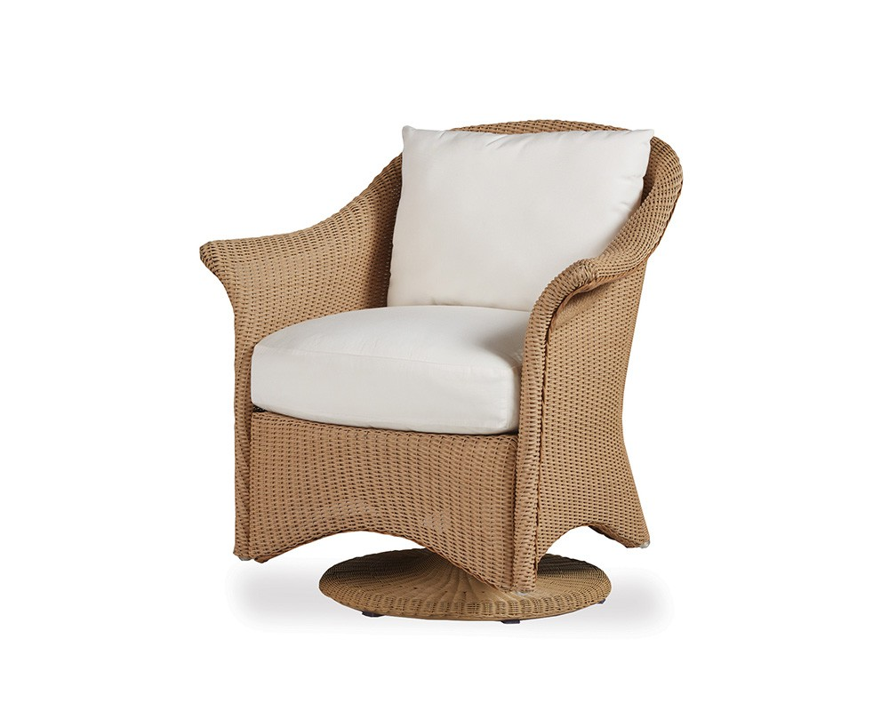 Swivel Rocker Dining Chair Fishbecks Patio Furniture