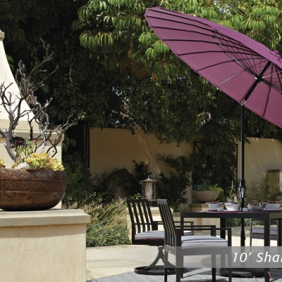 10 Ft Shanghai Collar Tilt · Fishbecks Patio Furniture   Pasadena ...