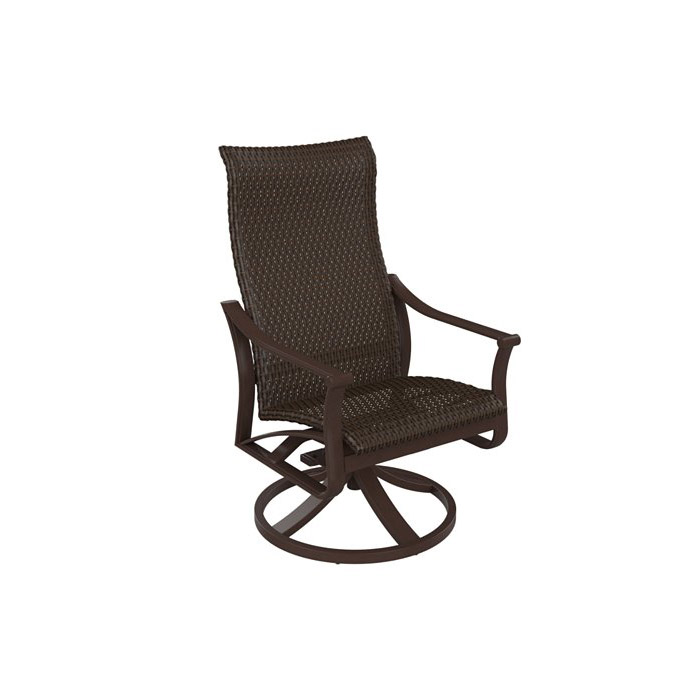 Corsica-Woven-High-Back-Swivel-Rocker-161570WS