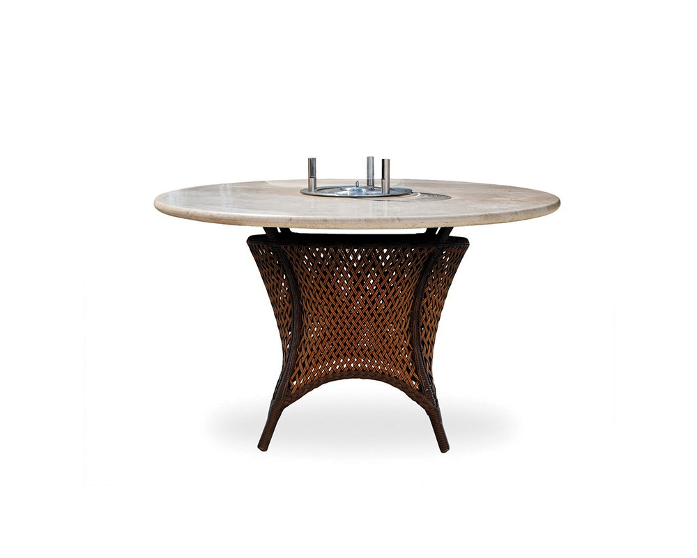 Dining-Fire-Table-71299-Grand-Traverse-Lloyd-Flanders