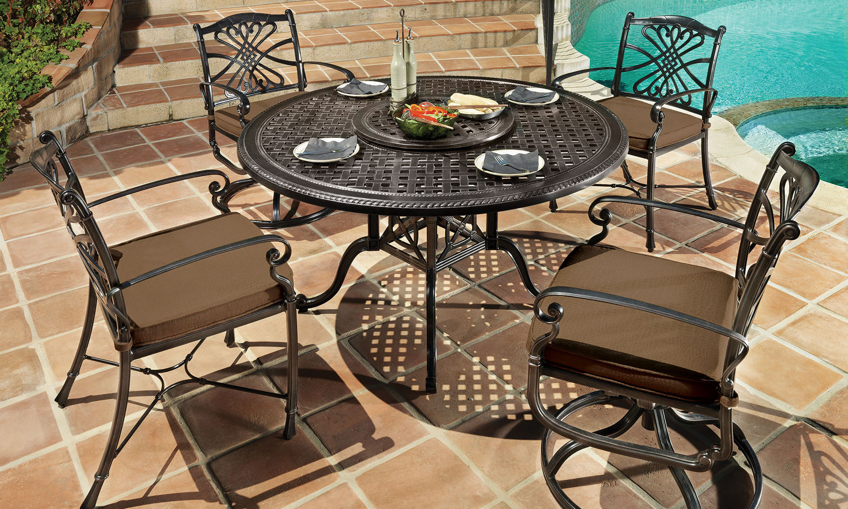 Gensun | Fishbecks Patio Furniture Store Pasadena