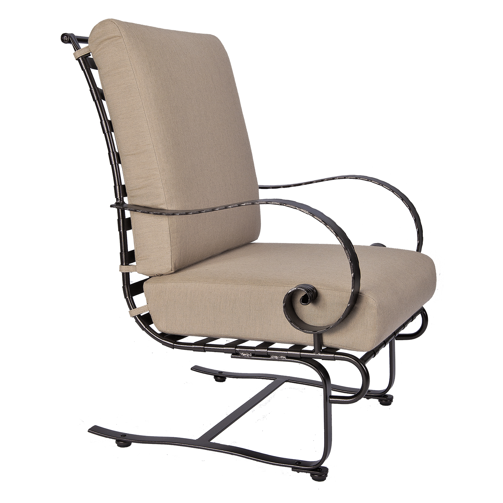 High-Back-Spring-Base-Lounge-Chair-937-SBW_Catalog_GR35_1600-Classico-W-OW-Lee
