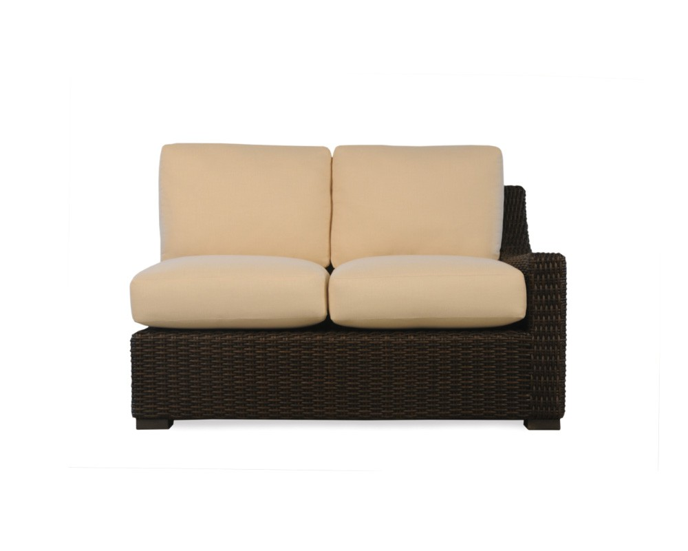 Left-Arm-Love-Seat-298052-Lloyd-Flanders-Mesa-Collection