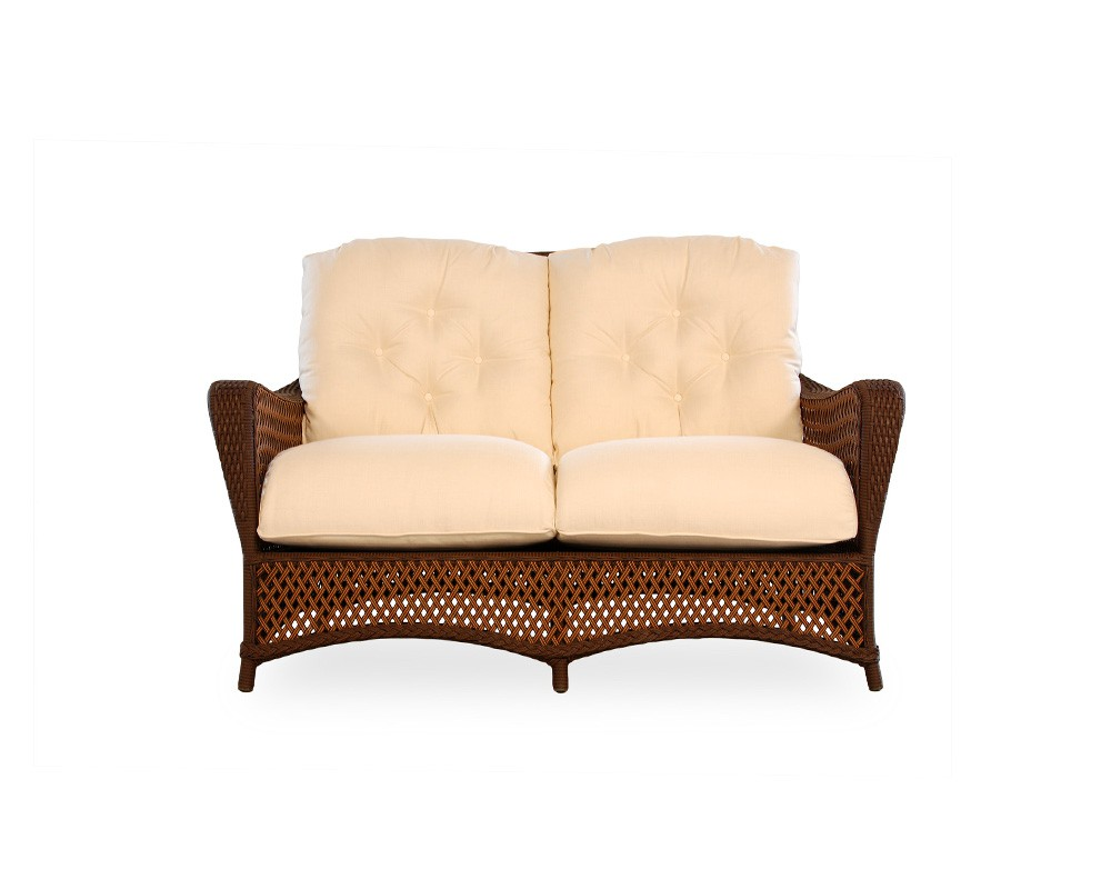 Love-Seat-71350-Grand-Traverse-Lloyd-Flanders