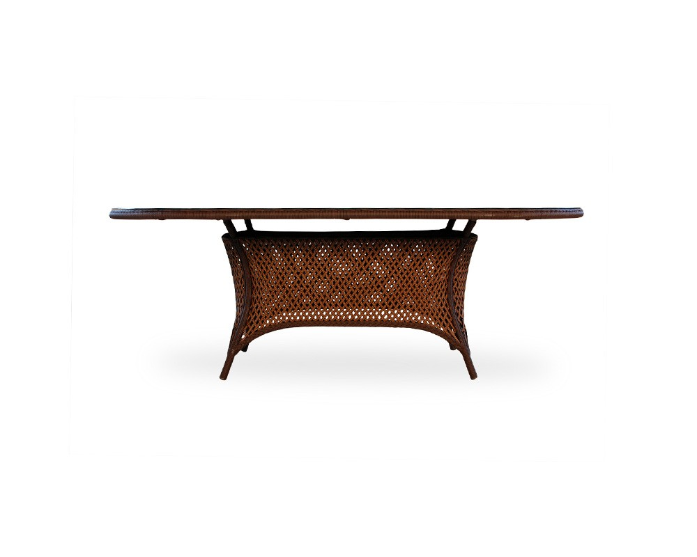 Oval-Umbrella-Table-71084-Grand-Traverse-Lloyd-Flanders