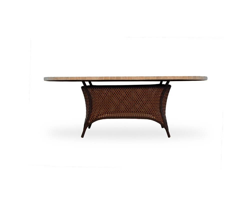 Oval-Umbrella-Table-71284-Grand-Traverse-Lloyd-Flanders