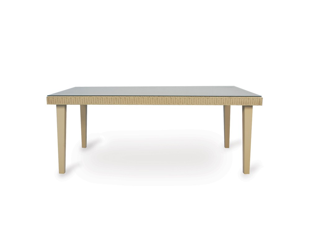 Rectangular-Dining-Table-15972-The-Hamptons-Lloyd-Flanders-