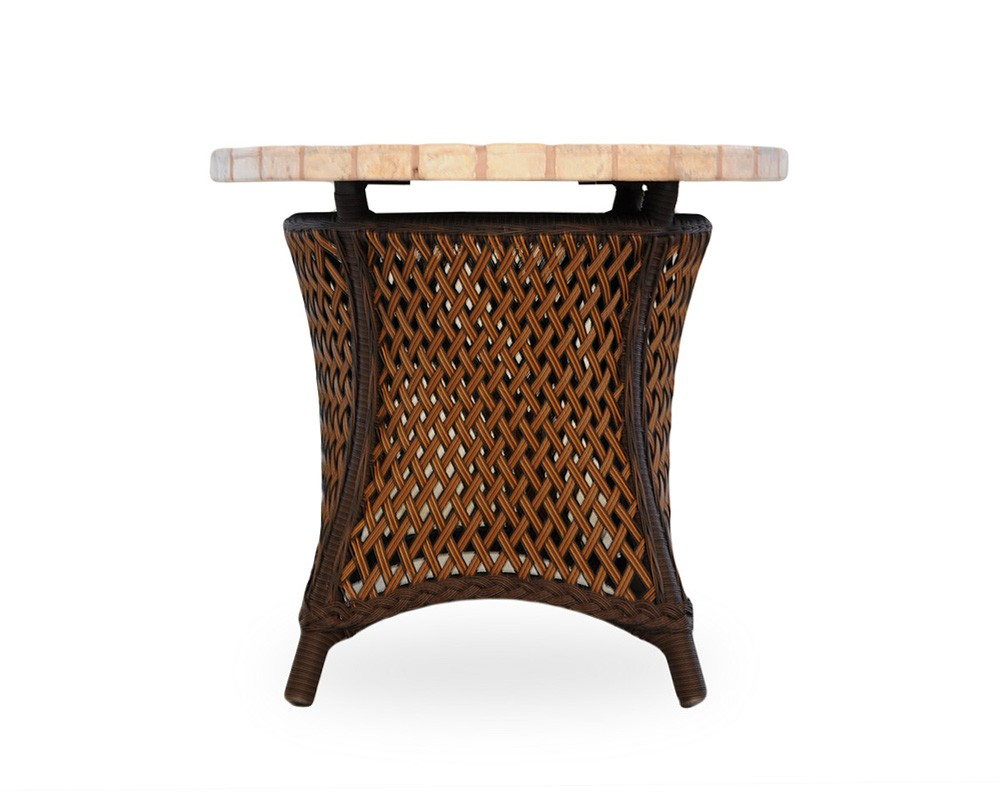 Round-End-Table-71518-Grand-Traverse-Lloyd-Flanders