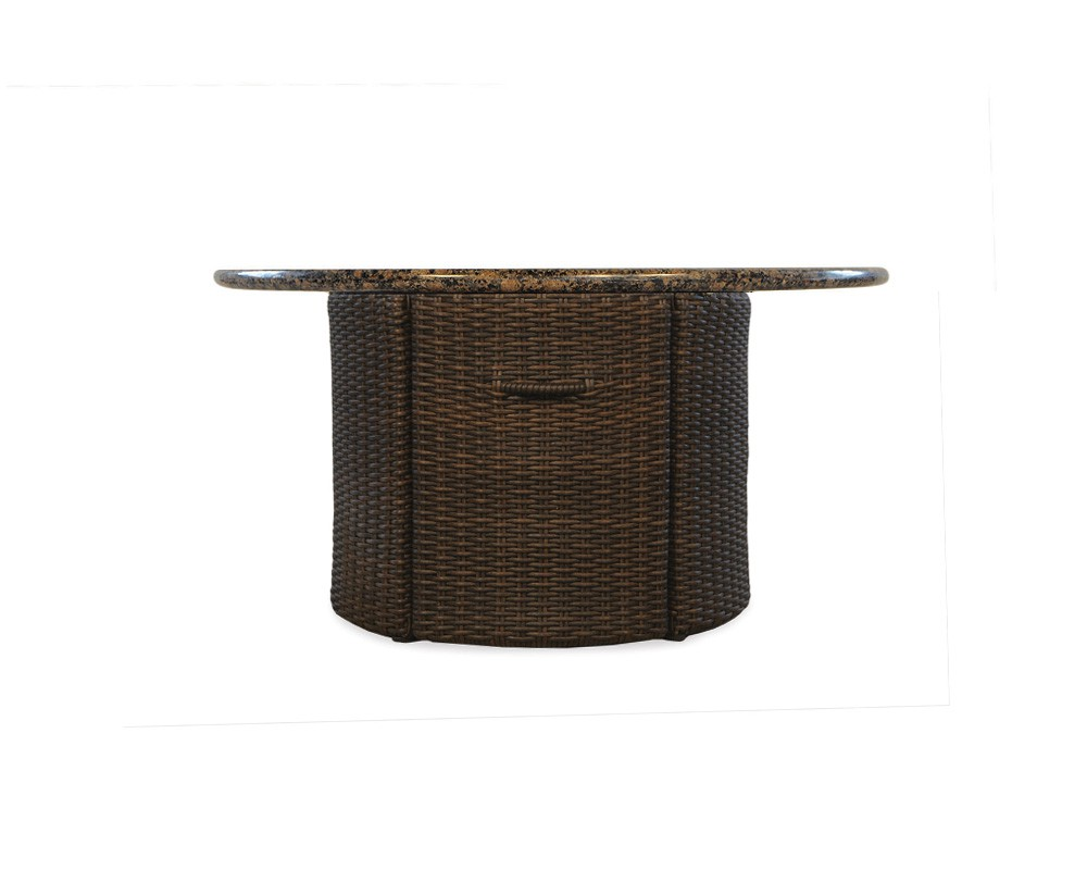 Round-Fire-Table-298099-Lloyd-Flanders-Mesa-Collection