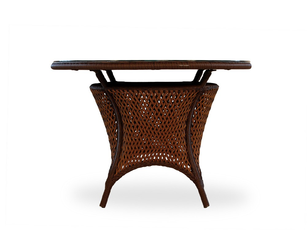 Round-Umbrella-Table-71042-Grand-Traverse-Lloyd-Flanders