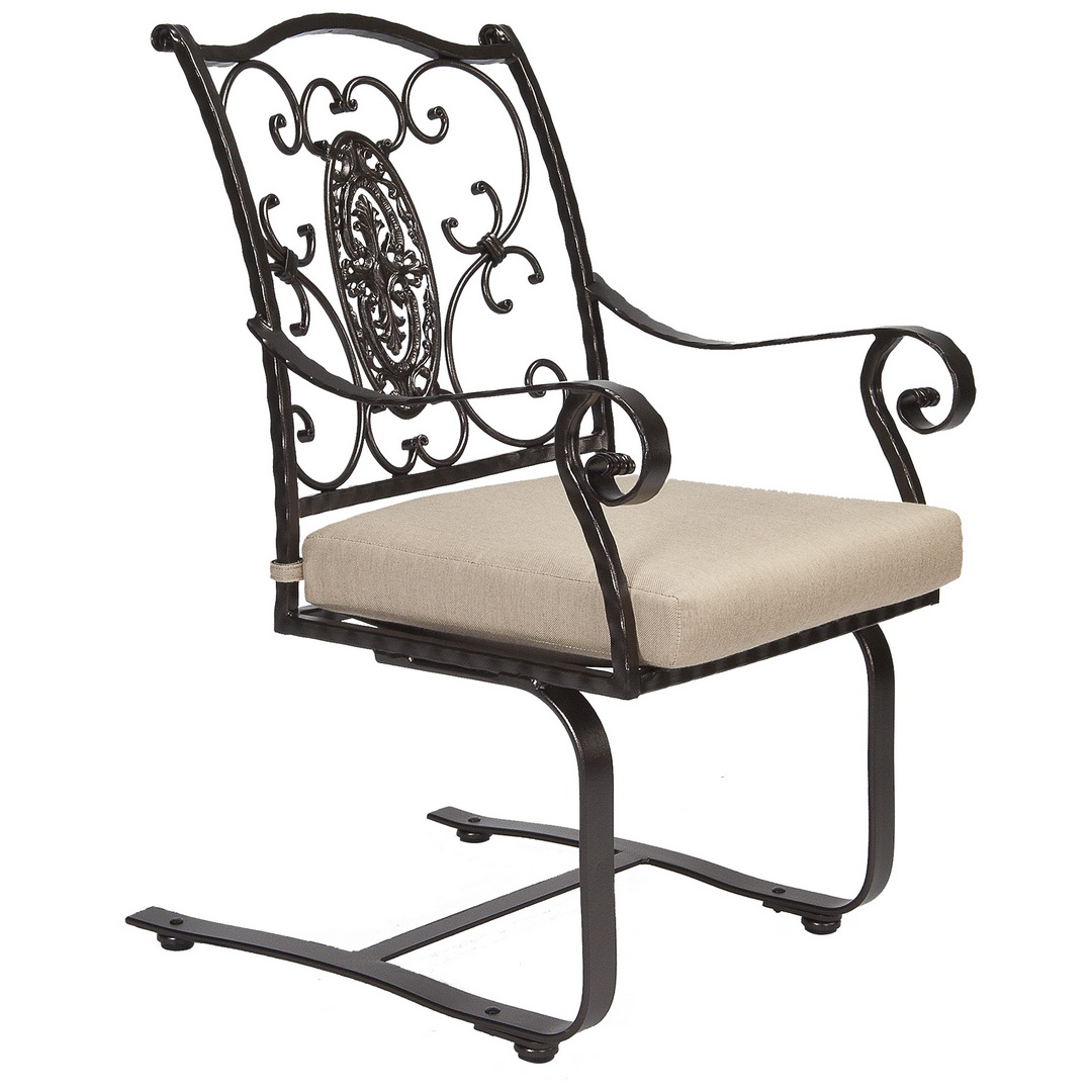 Spring-Base-Dining-Arm-Chair-653-SB_GR35-San-Cristobal-OW-Lee