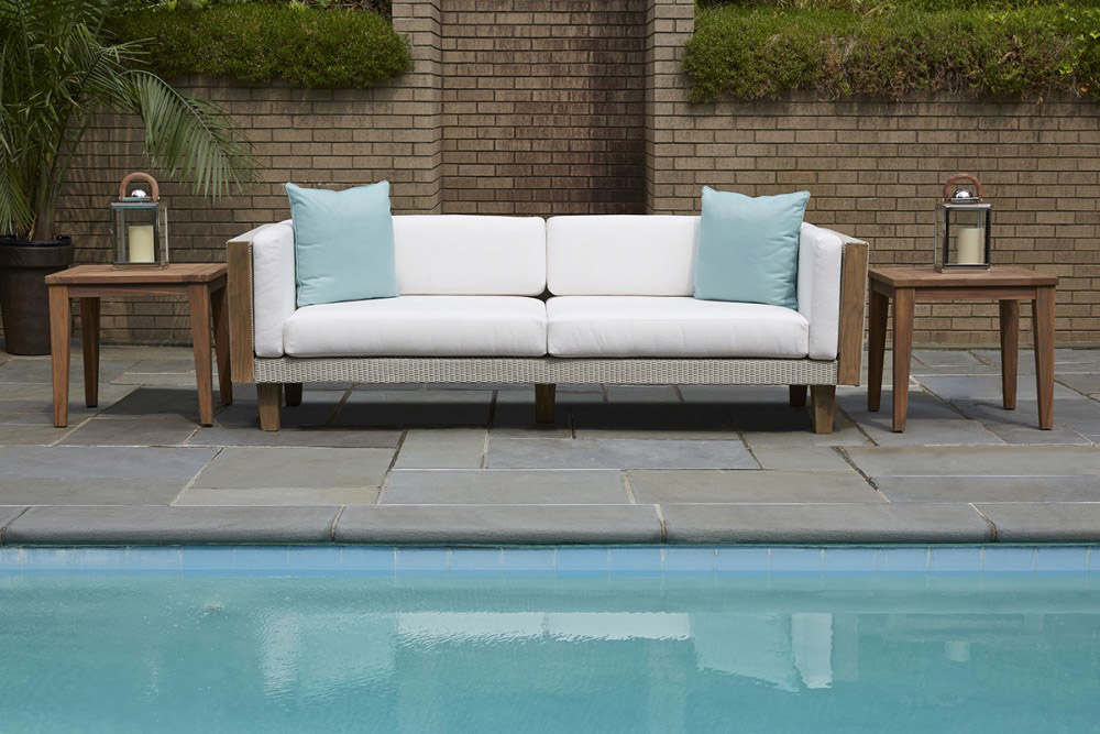 Lloyd Flanders Fishbecks Patio Furniture Store Pasadena